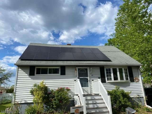89 3rd St, Somerville Boro, NJ 08876 (MLS #3712784) :: Zebaida Group at Keller Williams Realty