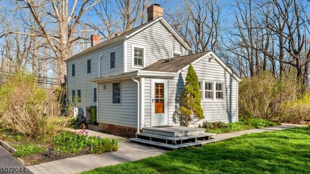 234 Rileyville Rd, East Amwell Twp., NJ 08525 (MLS #3712787) :: Coldwell Banker Residential Brokerage