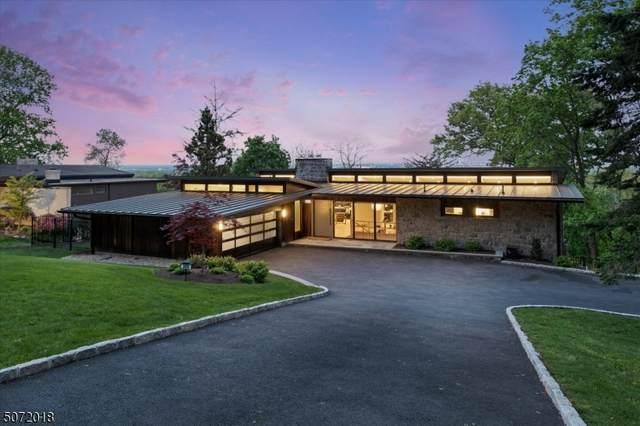 205 Highland Ave, Montclair Twp., NJ 07043 (MLS #3712790) :: REMAX Platinum