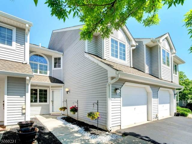 5 Wade Ct, Montville Twp., NJ 07045 (MLS #3712795) :: SR Real Estate Group