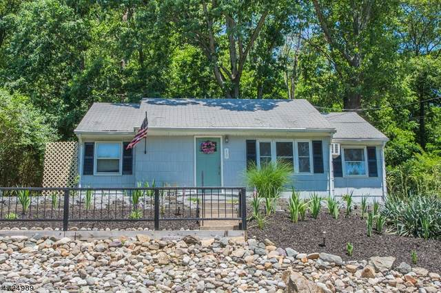 13 Delaware Avenue, Rockaway Twp., NJ 07866 (MLS #3712808) :: Weichert Realtors