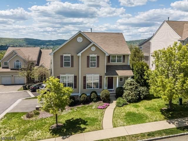 293 Winding Hill Dr, Mount Olive Twp., NJ 07840 (MLS #3712813) :: Kaufmann Realtors