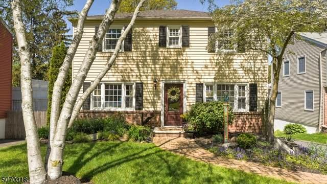 377 Saint Cloud Ave, West Orange Twp., NJ 07052 (MLS #3712823) :: Coldwell Banker Residential Brokerage