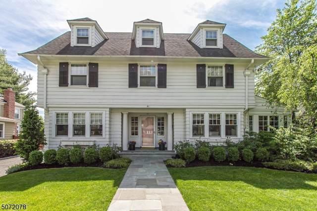 632 Arlington Ave, Westfield Town, NJ 07090 (MLS #3712824) :: Coldwell Banker Residential Brokerage