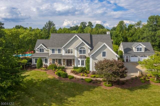 315 Ridge Rd, Kingwood Twp., NJ 08825 (MLS #3712827) :: Coldwell Banker Residential Brokerage