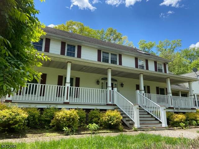 4 Spring Hill Rd, Franklin Twp., NJ 08801 (MLS #3712837) :: Coldwell Banker Residential Brokerage