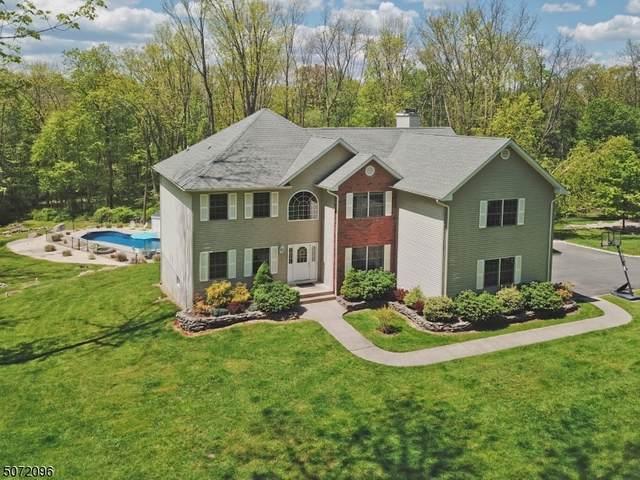 37 Perona Rd, Andover Twp., NJ 07821 (MLS #3712853) :: Kiliszek Real Estate Experts