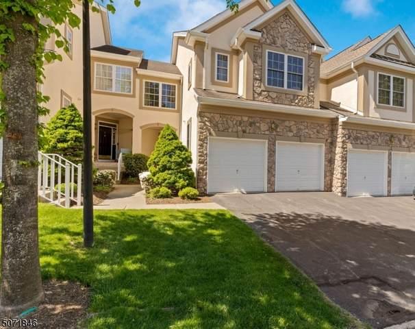 4 Briarwood Ln, Denville Twp., NJ 07834 (MLS #3712876) :: Weichert Realtors