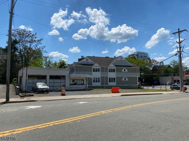 78 Market St, Morristown Town, NJ 07960 (MLS #3712897) :: Caitlyn Mulligan with RE/MAX Revolution