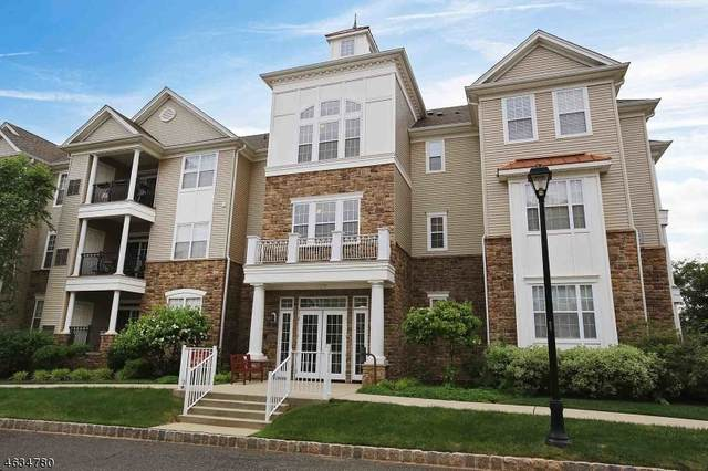 3206 Enclave Cir, Franklin Twp., NJ 08873 (#3712898) :: Jason Freeby Group at Keller Williams Real Estate