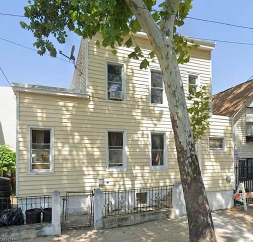 7 Pierce Ave, Jersey City, NJ 07307 (MLS #3712924) :: Team Francesco/Christie's International Real Estate