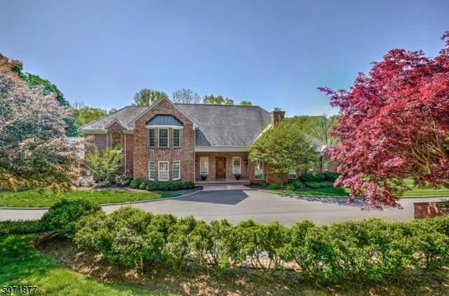 8 Bliss Rd, Mendham Boro, NJ 07945 (MLS #3712970) :: SR Real Estate Group