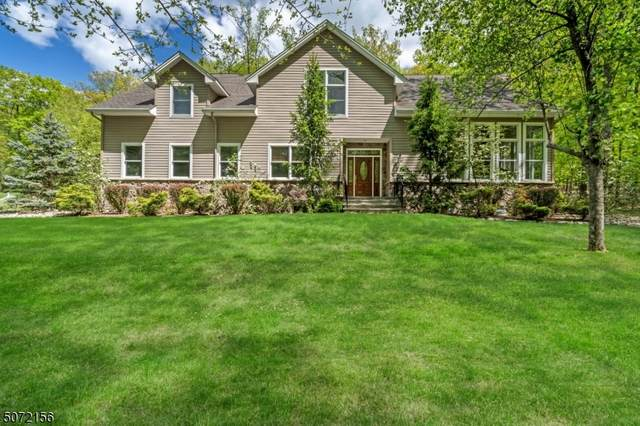 8 Knights Bridge Dr, Randolph Twp., NJ 07869 (MLS #3713009) :: SR Real Estate Group