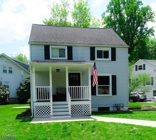 24 Warren Trl, Denville Twp., NJ 07834 (MLS #3713033) :: Weichert Realtors