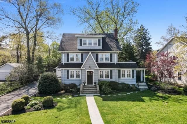 9 Bedford Rd, Summit City, NJ 07901 (MLS #3713071) :: SR Real Estate Group