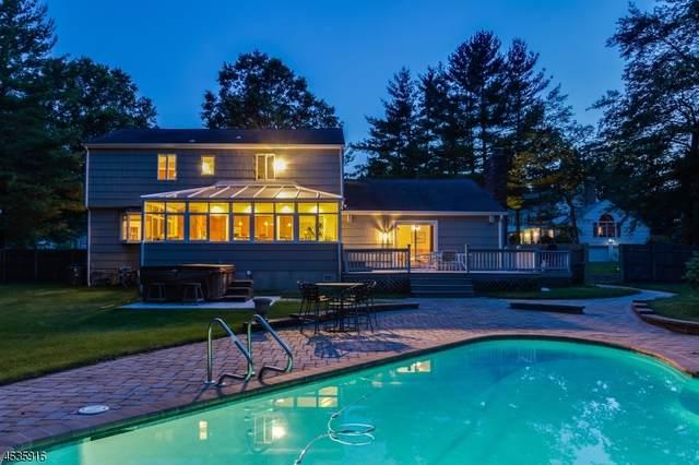 31 Franklin Dr, Bernards Twp., NJ 07920 (MLS #3713083) :: SR Real Estate Group