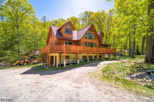 20 Penmere Rd, West Milford Twp., NJ 07480 (MLS #3713127) :: The Karen W. Peters Group at Coldwell Banker Realty