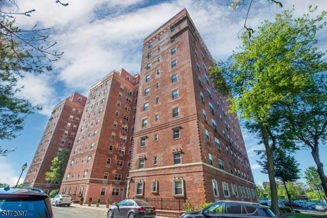 70 S Munn Ave #310, East Orange City, NJ 07018 (#3713222) :: Rowack Real Estate Team