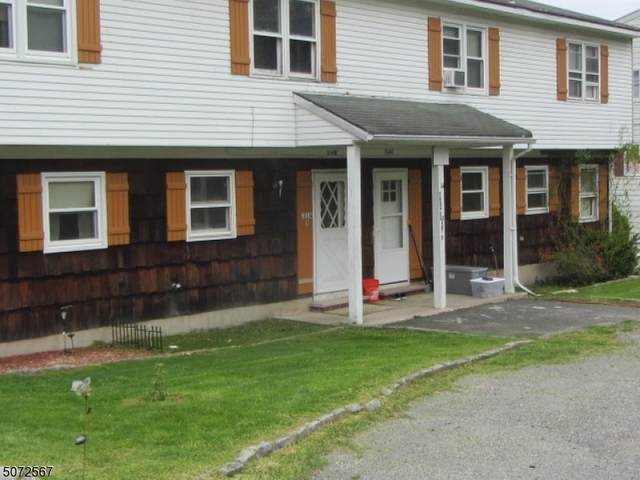 314 South Lake Shore B, Montague Twp., NJ 07827 (#3713235) :: Jason Freeby Group at Keller Williams Real Estate