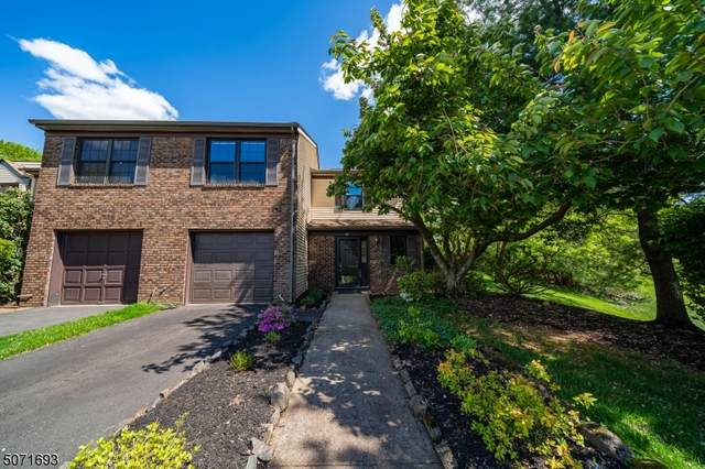 43 Carlisle Ct, Franklin Twp., NJ 08873 (MLS #3713274) :: Kay Platinum Real Estate Group