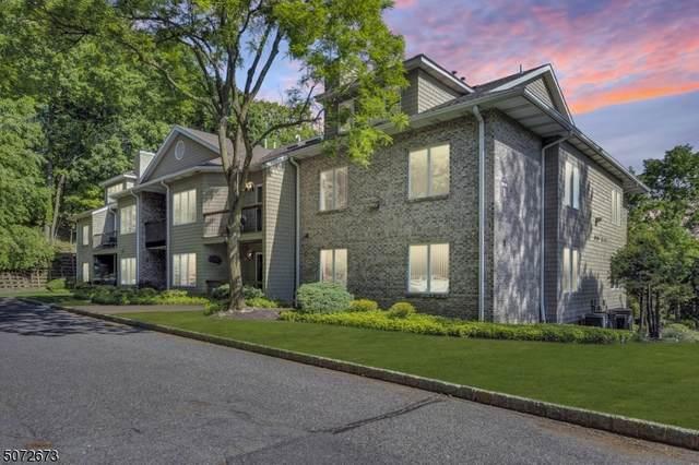 1 Parkside Ter 2A, Woodland Park, NJ 07424 (MLS #3713298) :: SR Real Estate Group