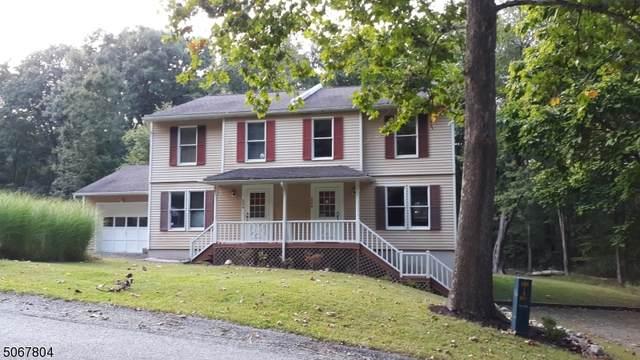 226 Old Chimney  Ridge Rd., Montague Twp., NJ 07827 (MLS #3713311) :: Team Braconi | Christie's International Real Estate | Northern New Jersey