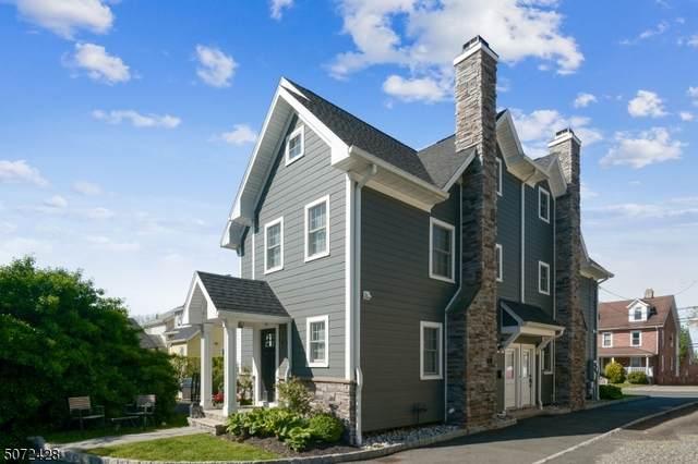 24 Blaine Street, Millburn Twp., NJ 07041 (MLS #3713367) :: Kay Platinum Real Estate Group