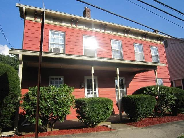 104 Washington St, Greenwich Twp., NJ 08886 (MLS #3713368) :: Zebaida Group at Keller Williams Realty