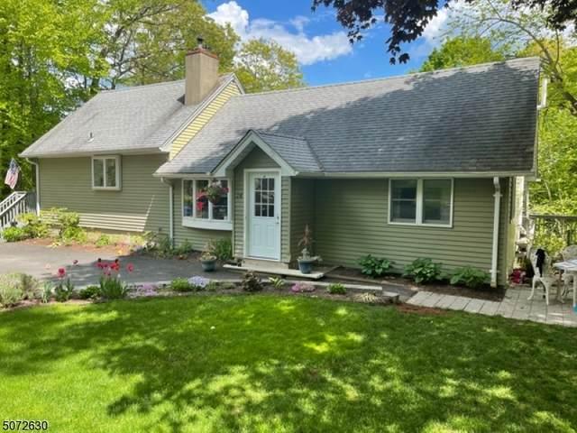 28 Lonaconing Rd, Vernon Twp., NJ 07422 (MLS #3713374) :: Gold Standard Realty