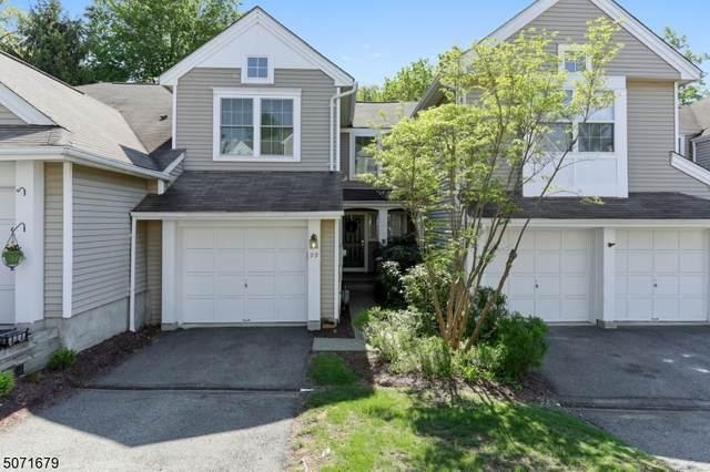99 Woodmont Drive, Randolph Twp., NJ 07869 (MLS #3713412) :: PORTERPLUS REALTY