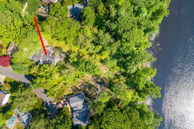 55 South Dr, East Brunswick Twp., NJ 08816 (MLS #3713454) :: Compass New Jersey