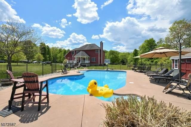 110 Frank Chandler Rd, Hampton Twp., NJ 07860 (MLS #3713481) :: Team Francesco/Christie's International Real Estate
