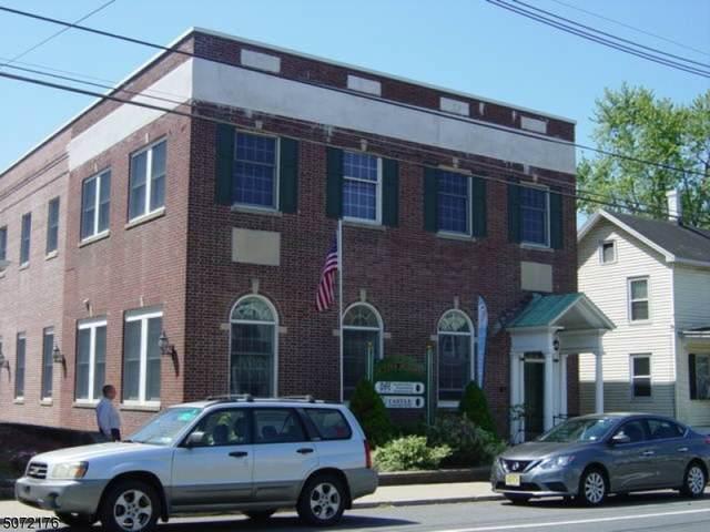 151 W Washington Ave, Washington Boro, NJ 07882 (MLS #3713482) :: Team Braconi | Christie's International Real Estate | Northern New Jersey