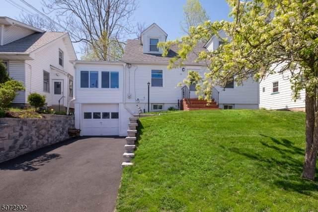 53 Roosevelt Ave, West Orange Twp., NJ 07052 (MLS #3713496) :: The Dekanski Home Selling Team