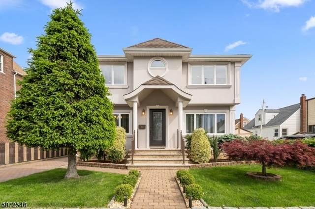 41 Liberty St, Clifton City, NJ 07013 (#3713675) :: Rowack Real Estate Team