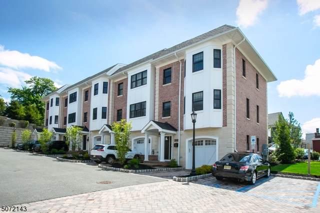 4 Central Ave A, Caldwell Boro Twp., NJ 07006 (MLS #3713721) :: Pina Nazario