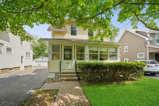 39 Canfield Pl, Morris Plains Boro, NJ 07950 (MLS #3713842) :: Zebaida Group at Keller Williams Realty