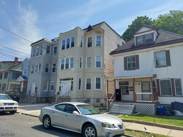 12 W End Ave 1-3, Newark City, NJ 07106 (MLS #3713844) :: Caitlyn Mulligan with RE/MAX Revolution