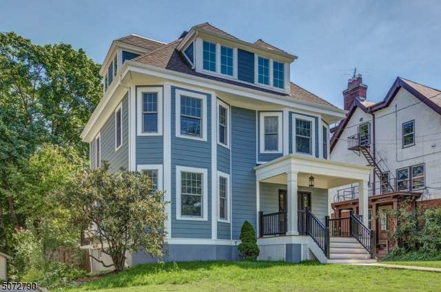 15 Up Mountain Ave, Montclair Twp., NJ 07042 (MLS #3713851) :: Kay Platinum Real Estate Group