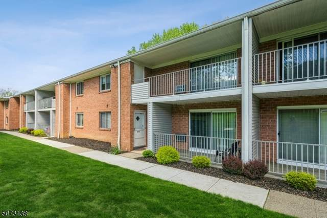 2350 Route10 #10, Parsippany-Troy Hills Twp., NJ 07950 (MLS #3713853) :: The Sue Adler Team