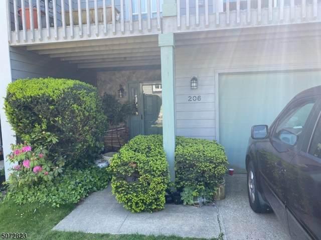 206 Schooner Cir, Neptune Twp., NJ 07753 (MLS #3713892) :: Kay Platinum Real Estate Group