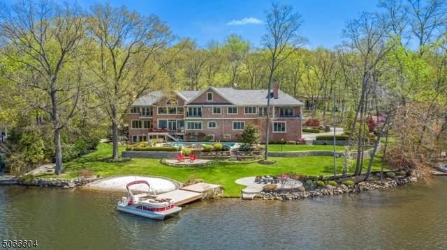 6 Pines Lake Dr E., Wayne Twp., NJ 07470 (MLS #3713909) :: Kay Platinum Real Estate Group