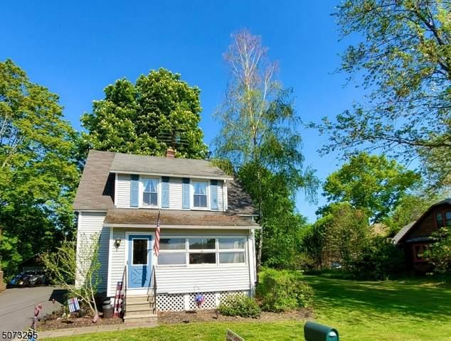 7 Lloyd Ave, Branchville Boro, NJ 07826 (MLS #3713912) :: Team Francesco/Christie's International Real Estate
