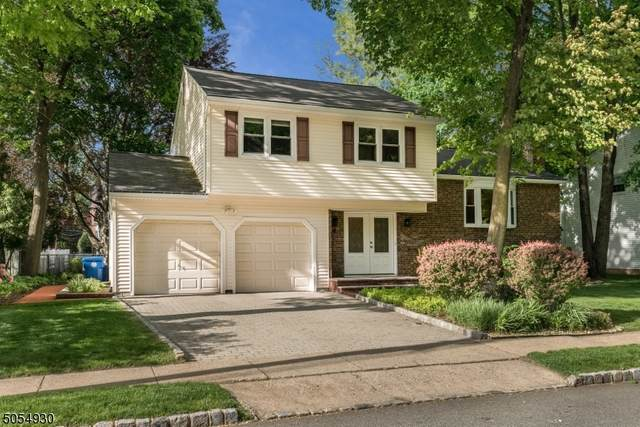 4 Max Dr, Morris Twp., NJ 07960 (MLS #3713917) :: Kiliszek Real Estate Experts