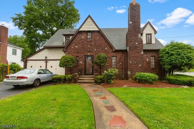 422 Putnam Rd, Union Twp., NJ 07083 (MLS #3713947) :: Corcoran Baer & McIntosh