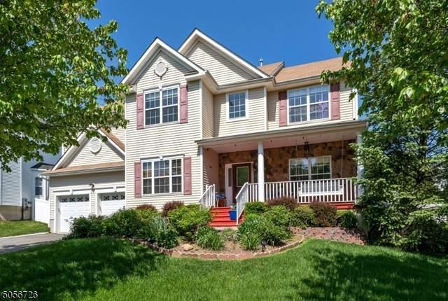 654 Skyline Drive, Jefferson Twp., NJ 07849 (MLS #3713998) :: Gold Standard Realty