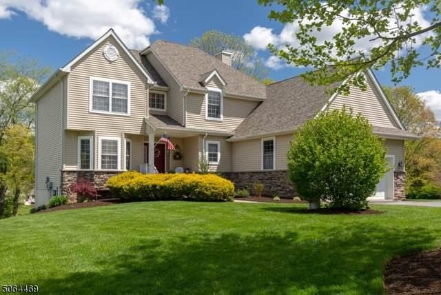 1 Bracken Hill Rd, Hardyston Twp., NJ 07419 (#3714001) :: Rowack Real Estate Team