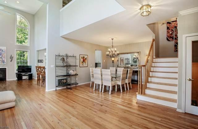 28 Brown Ct, Chester Twp., NJ 07930 (MLS #3714006) :: SR Real Estate Group