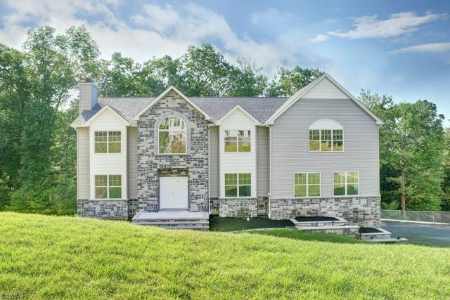 41 Beverly St, Parsippany-Troy Hills Twp., NJ 07950 (MLS #3714041) :: Corcoran Baer & McIntosh