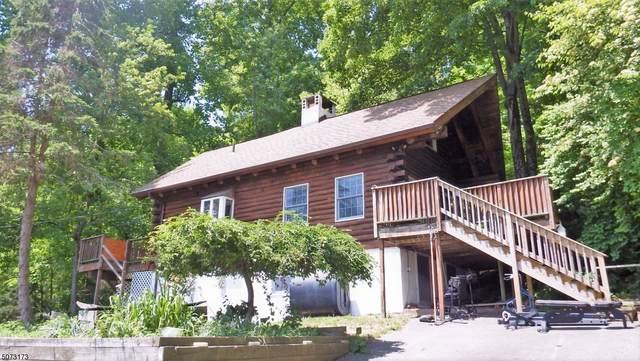 95 Watchtower Rd, Denville Twp., NJ 07834 (MLS #3714083) :: Coldwell Banker Residential Brokerage